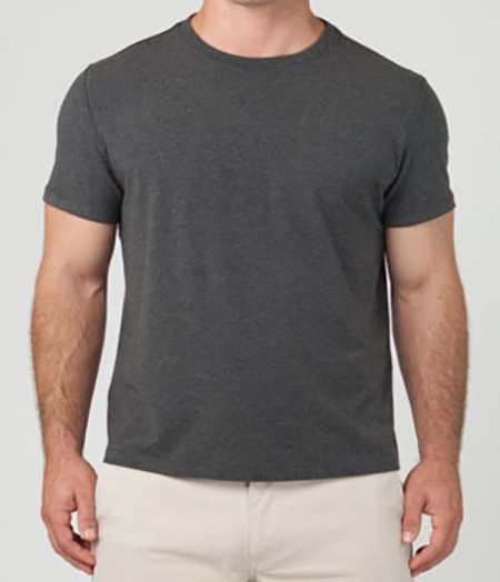 T-Shirts For Short Men