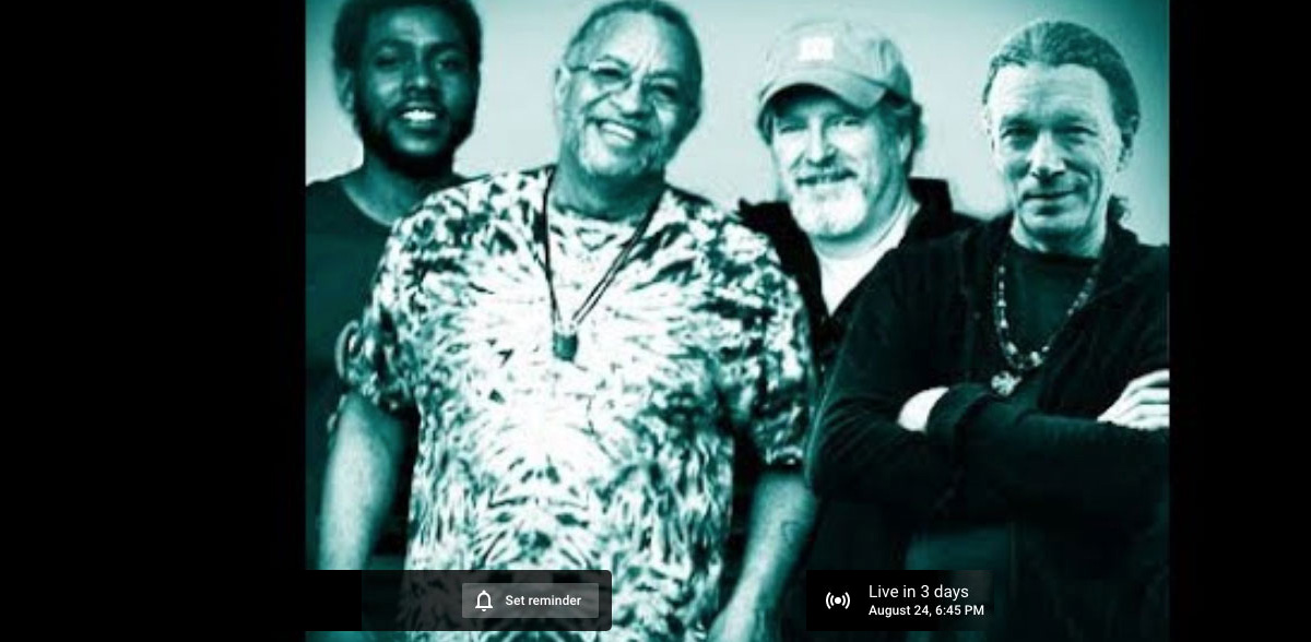 George Porter Jr. Trio with Steve Kimock - Live at Fur Peace Ranch - August 24, 2019 - This concert is SOLD OUT and part of the 2019 concert series at Jorma Kaukoen's Fur Peace Ranch! http://www.furpeaceranch.com