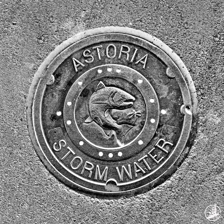 Astoria Storm Water