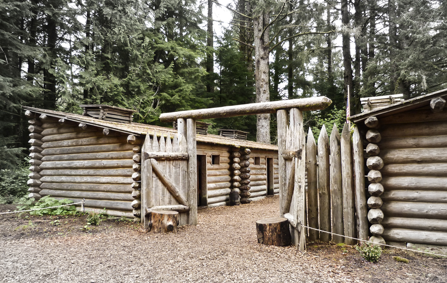 fort-clatsop-oregon-rainy-day-photo-kim-rose-adams