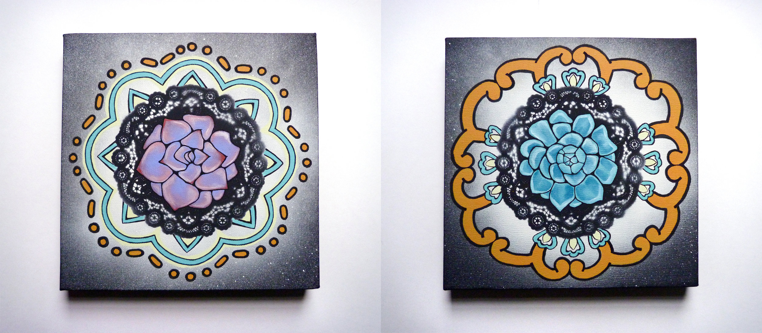 succulent-mandala-meditation-yoga-paintings-art