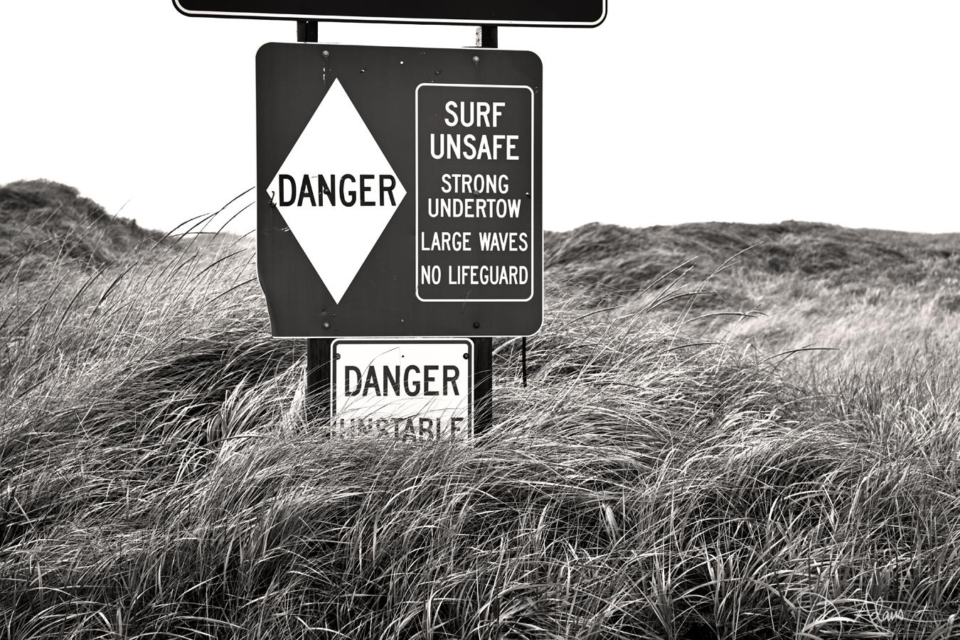 Surf Unsafe