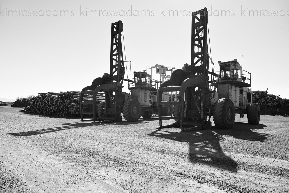 The Unloaders