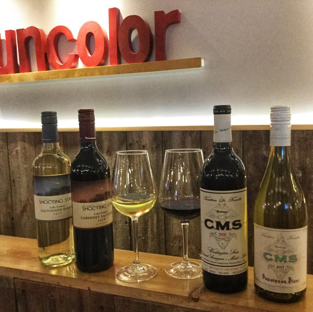 Uncolor Wine Bar