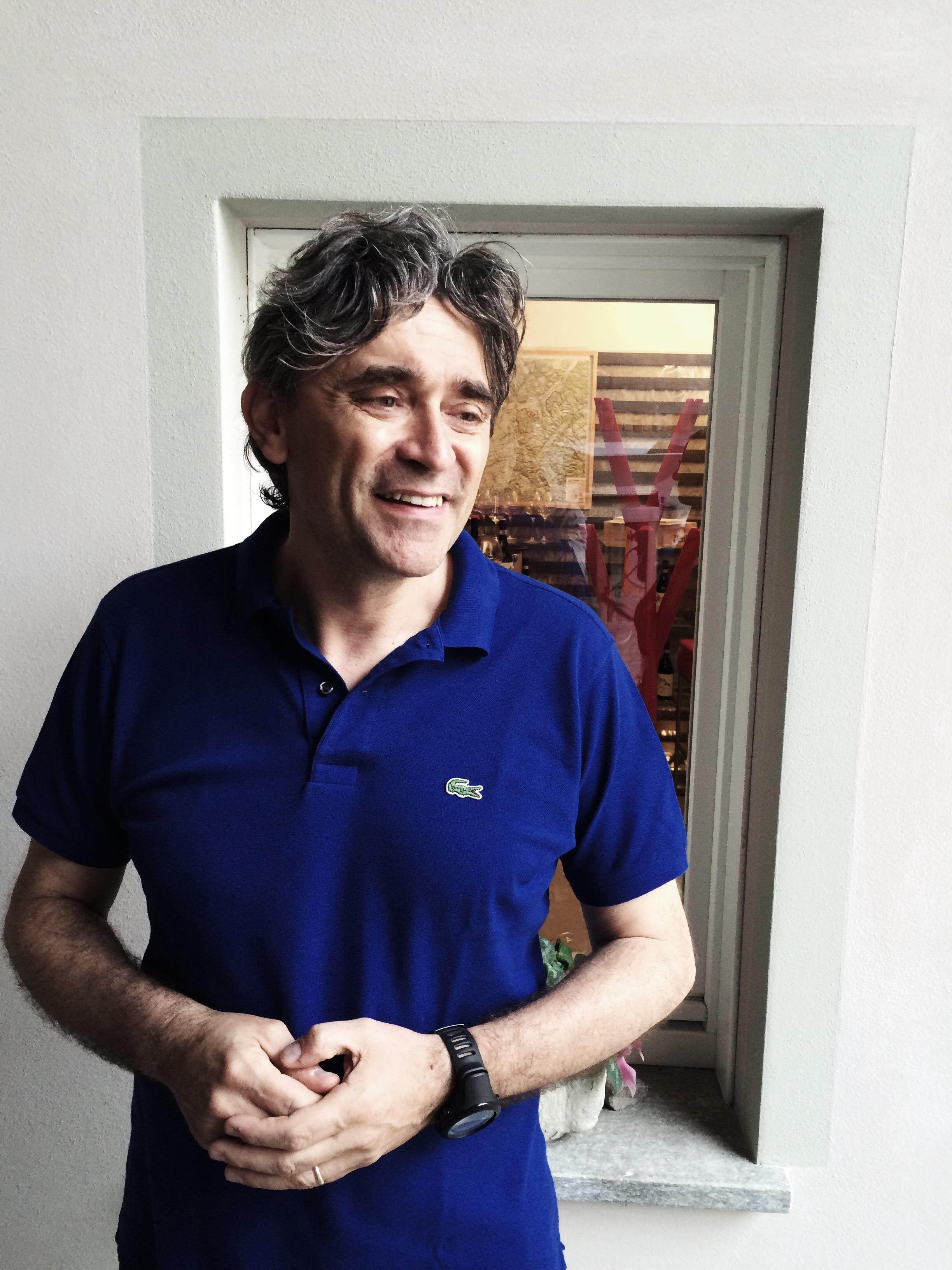 Luca Currado