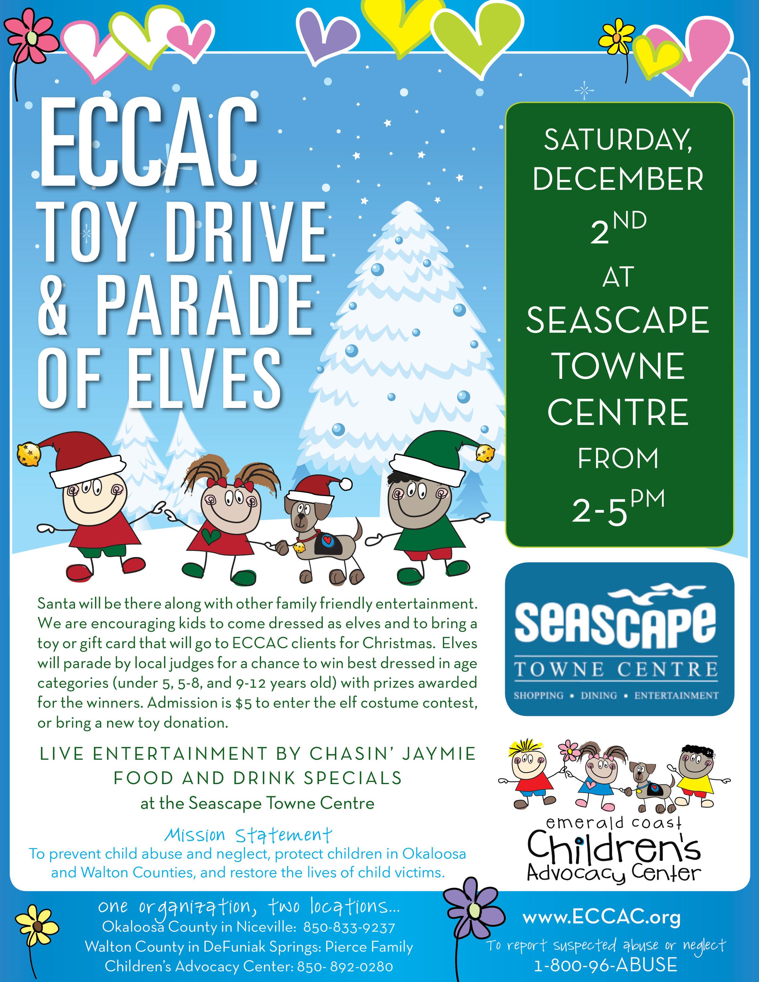 ECCAC Parade of Elves 111017.jpg