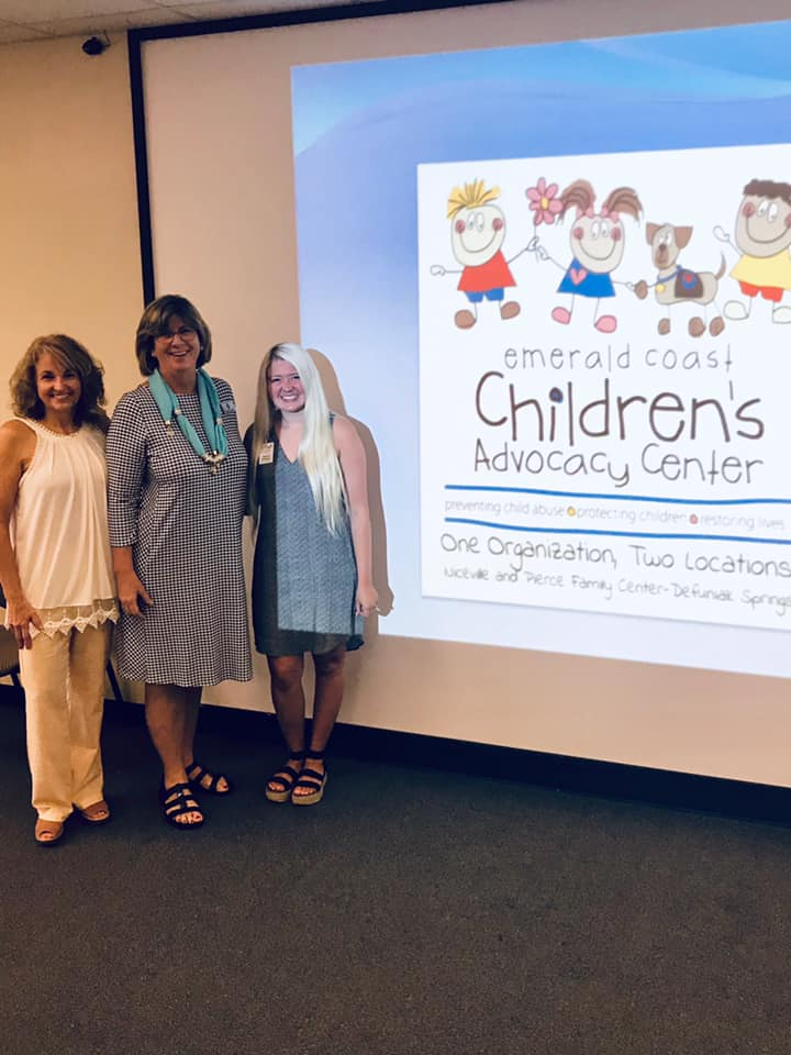 A big thank you to the school district and Sharon Duron - Induction Facilitator for ensuring that all new school employees know the Florida State Child Abuse Mandated Reporting Laws. We look forward to another successful school year in 2019-2020!