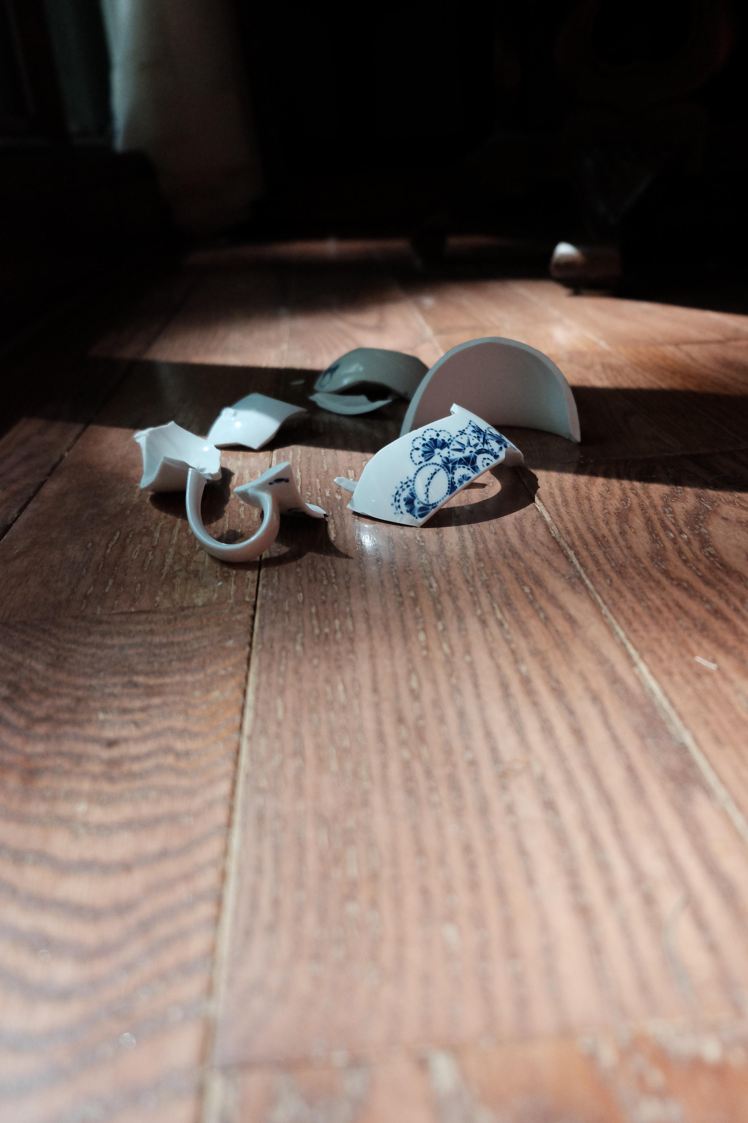 Limetown Teacup • 18mm • f/2.8 • 1/2000 • ISO 3200