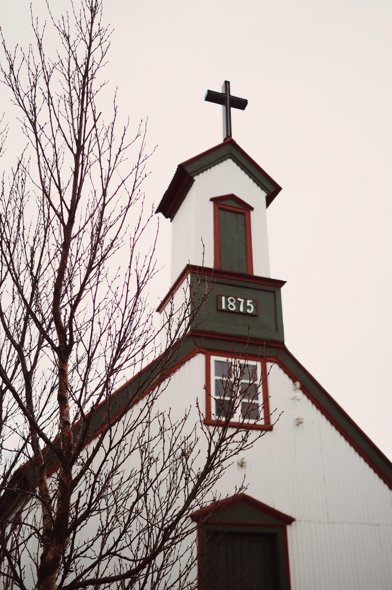 keldur church