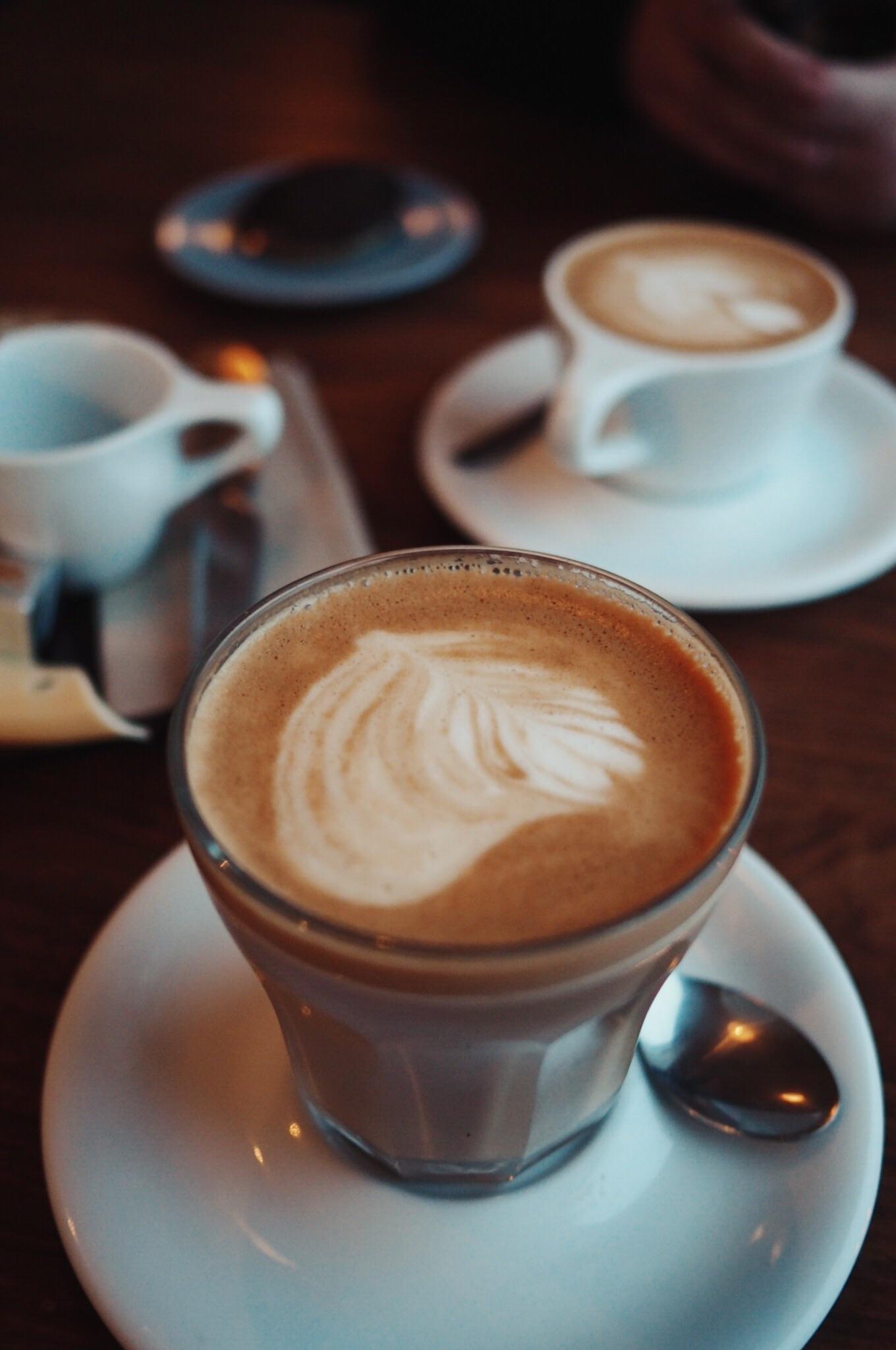 reykjavik coffee