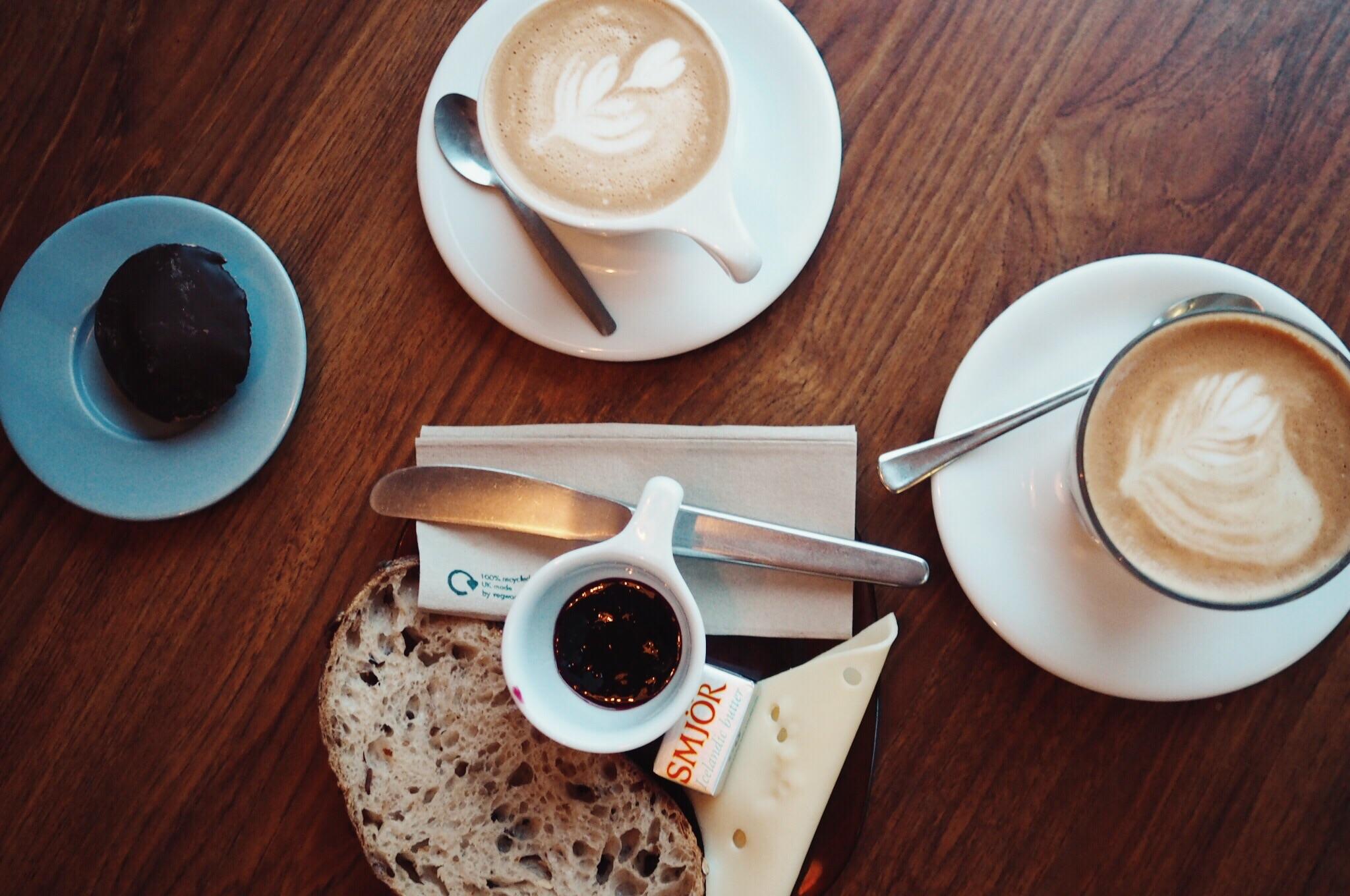 reykjavik breakfast