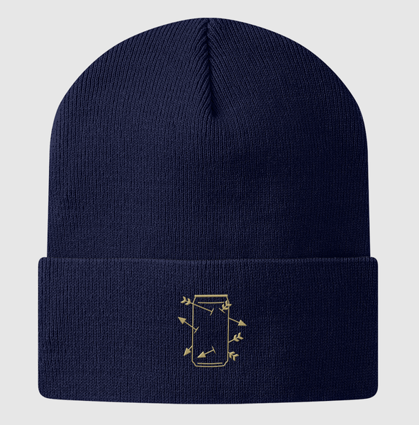 $25 - Good Beer Hunting Beanie