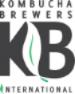 We are proud members of Kombucha Brewer's International.