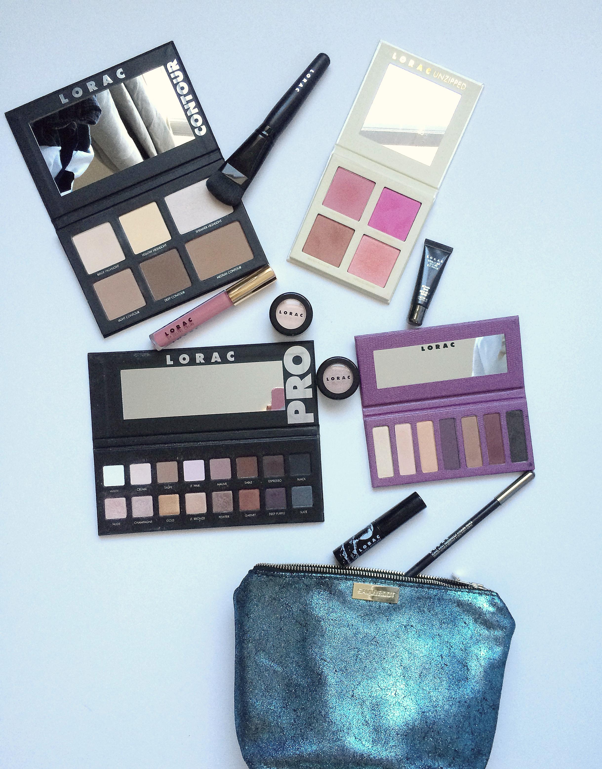 SavvyRoot Makeup Bag