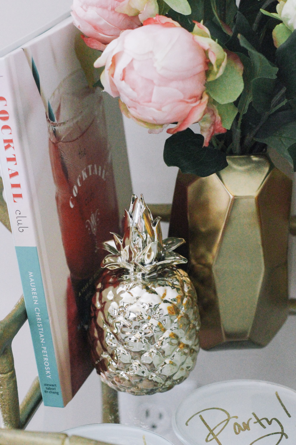 ... and again with the  pineapples  :)