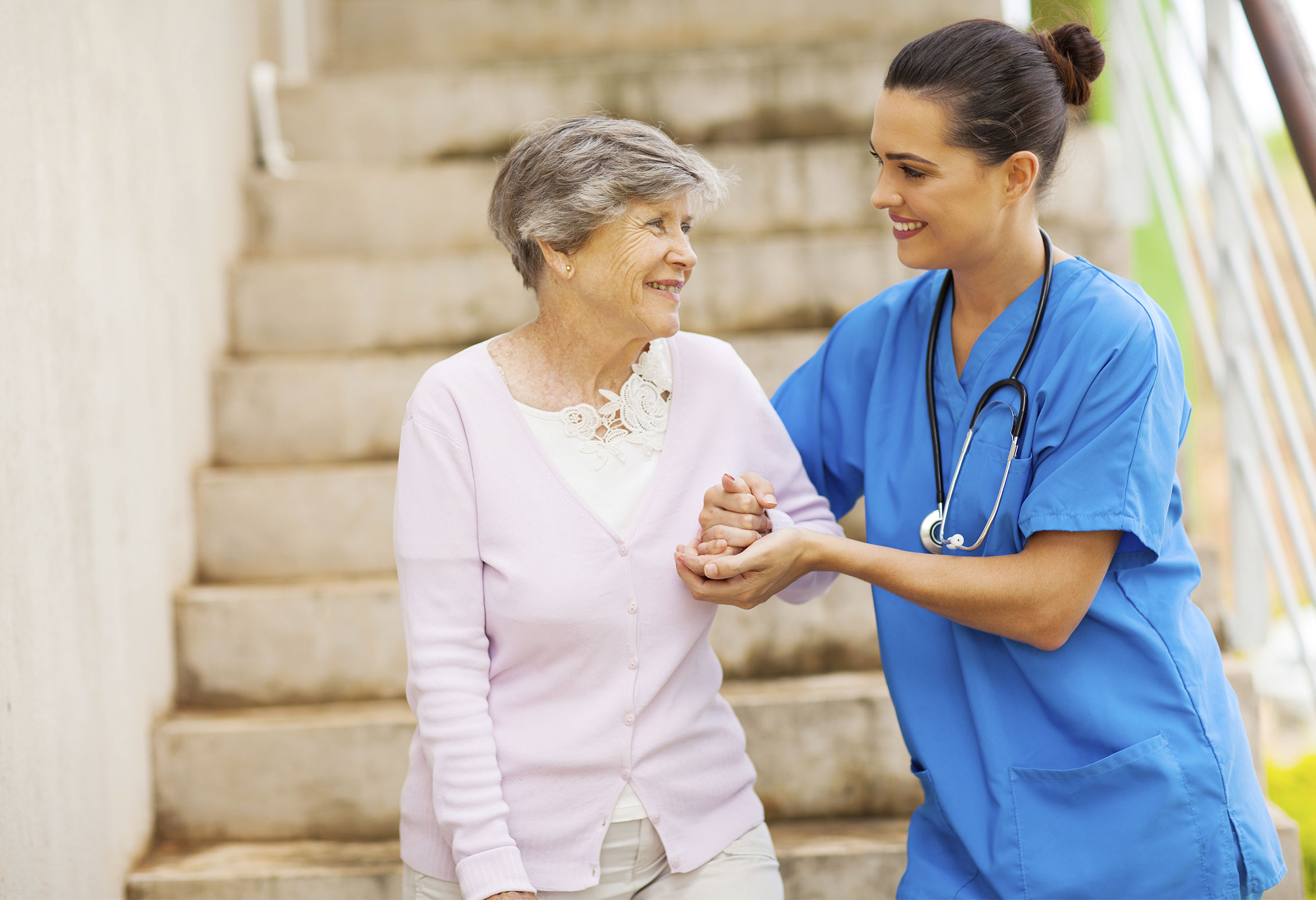 Home Health Aide >> Cleaning Home Health Aid