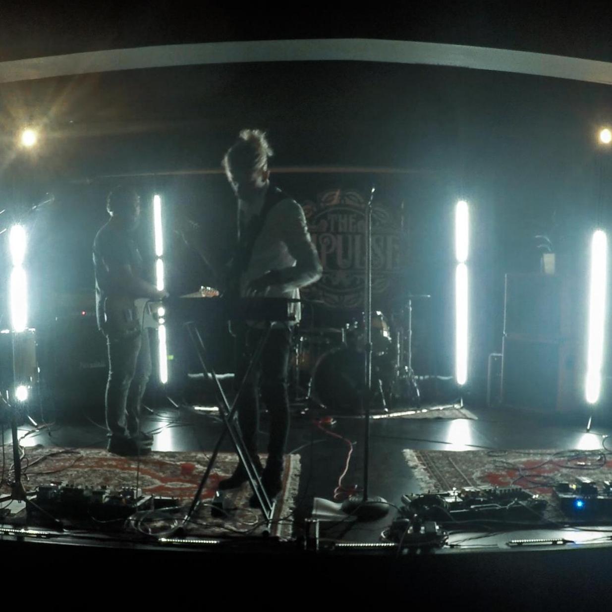 Québec | Album Release | 2018