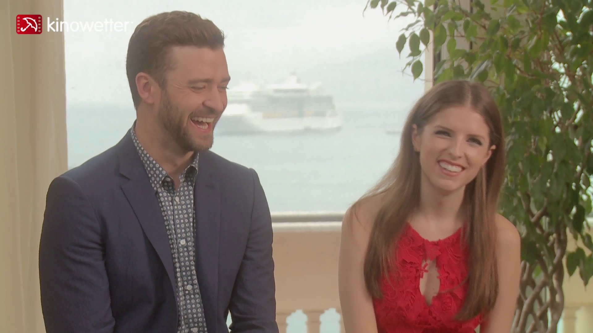 Anna Kendrick - Cannes Film Festival - Entertainment Weekly