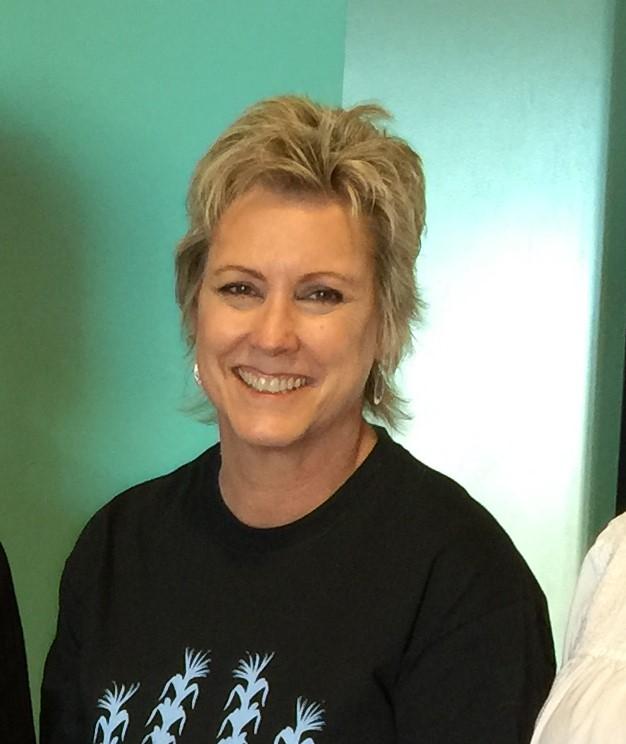 Pamela Powell HEEF member