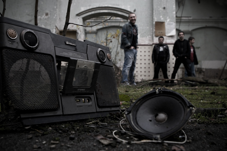 Killing parties - promo 2008
