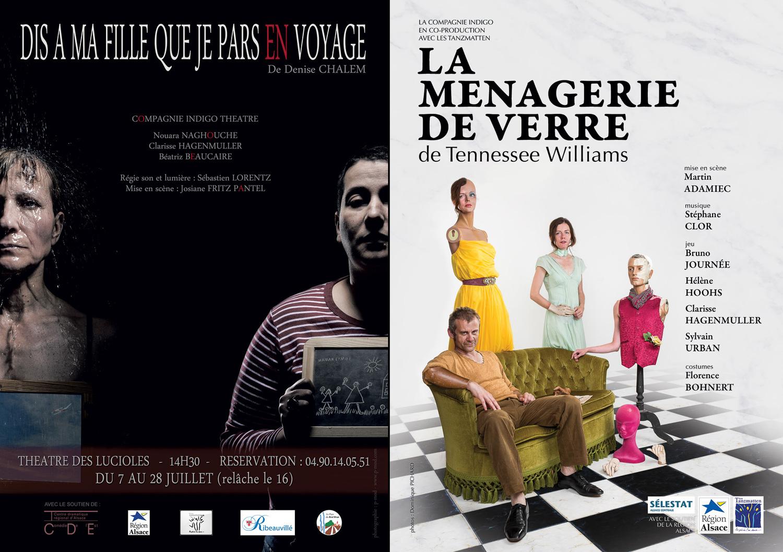 Compagnie Indigo / Grasphistes : Purdey2000 & Matthieu Garcia
