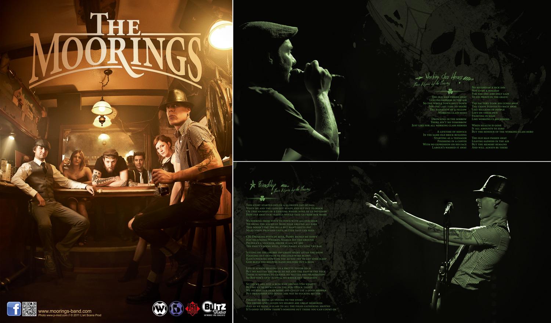 The Moorings - Pints&Glory 2011