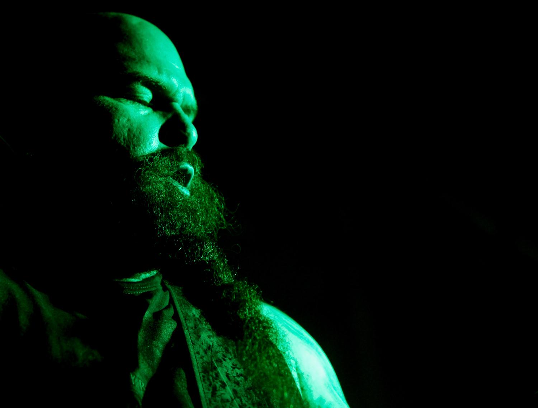 Slayer @ Hellfest 2008
