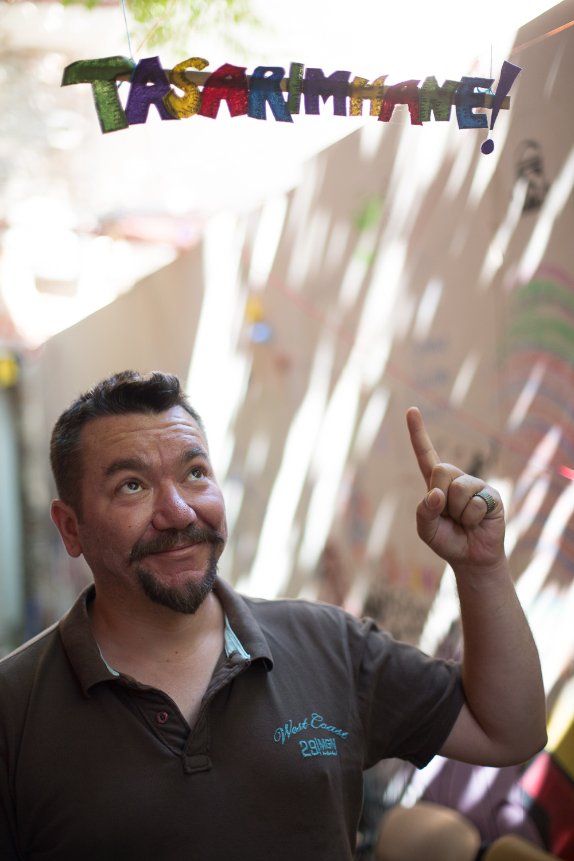 Özgürol Öztürk - Professeur de design / communication à l'u