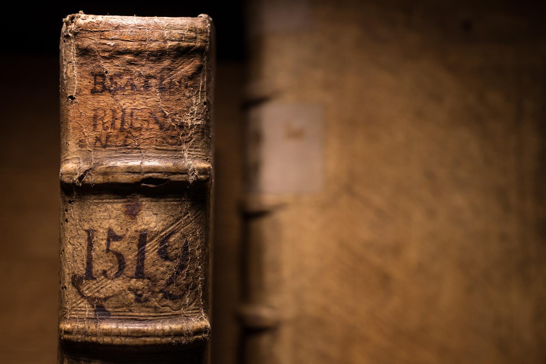 Détails Bibliothèque Humaniste - Sélestat
