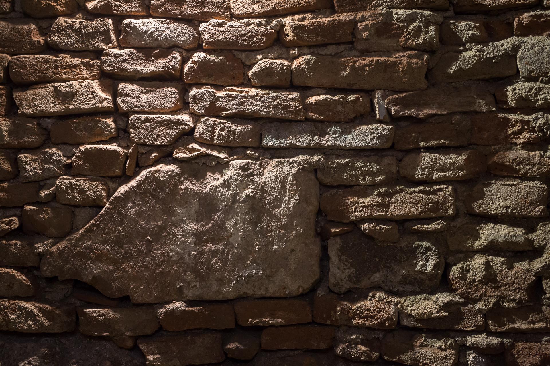 Fouilles archélogiques - 9 février 2015 - Bibliothèque Humani