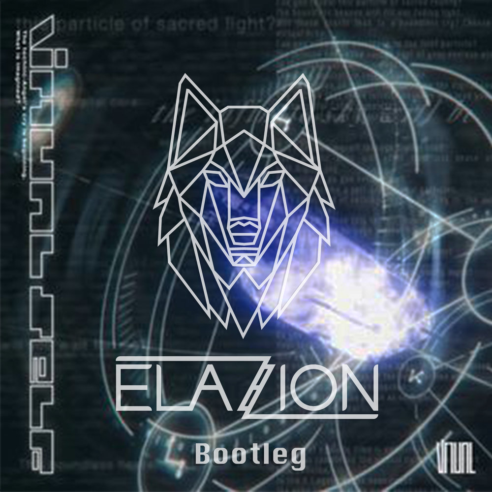 Virtual Self - Ghost Voices (Elazion Remix)