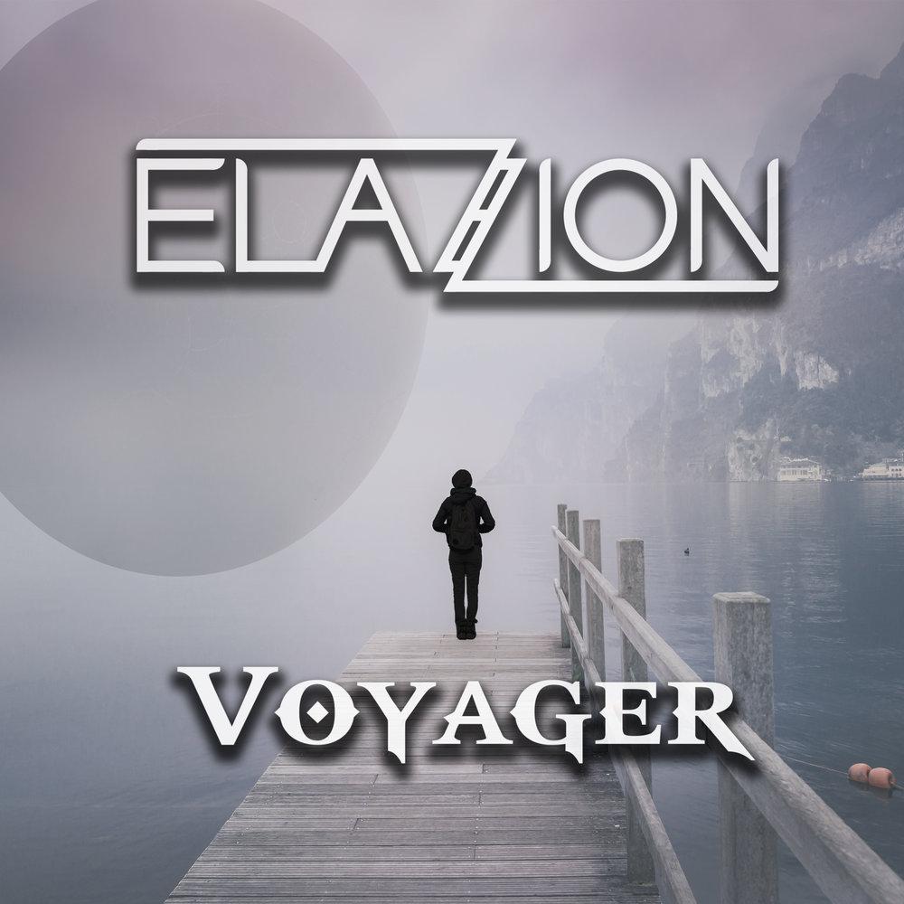 Elazion - Voyager