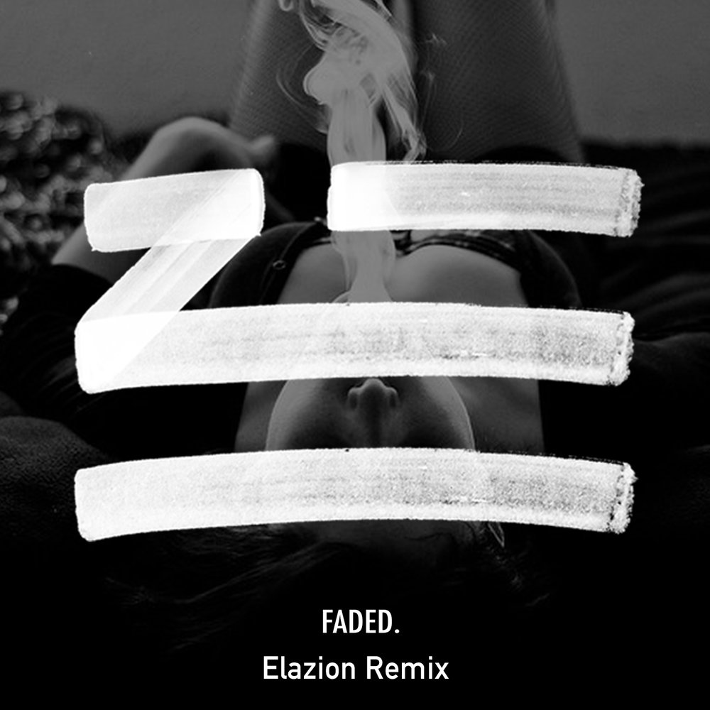 Zhu - Faded (Elazion Remix