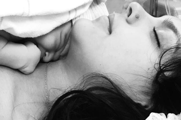 sacred postpartum - a premium course