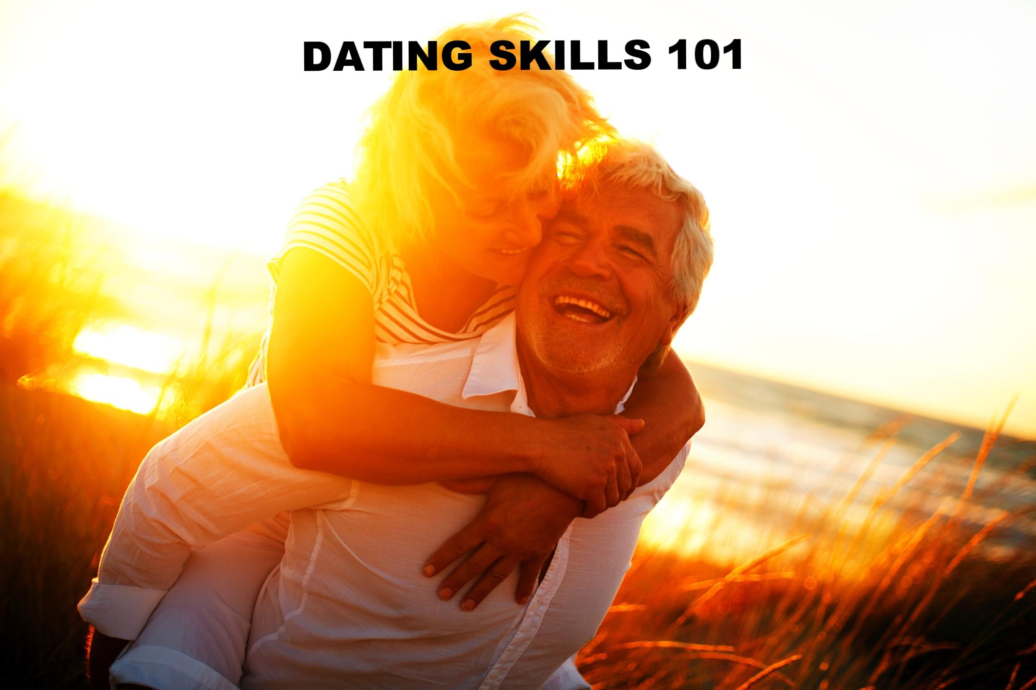Dating Skills 101
