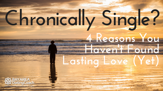 Chronically Single Blog Post Banner