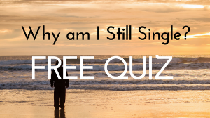 Still Single Quiz -- Blog graphic