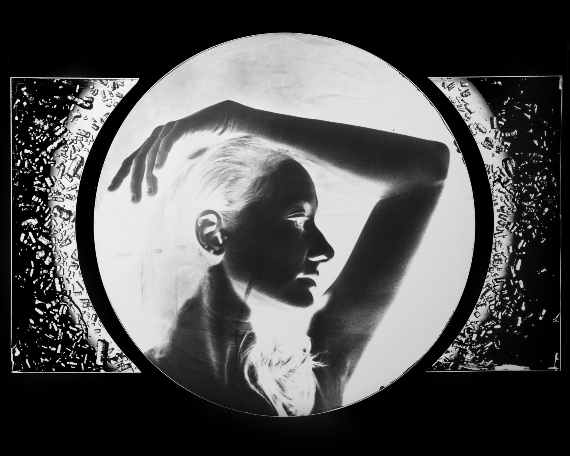 XSS-Brett Henrikson-Henrikson-Chaotic Forms#76.jpg