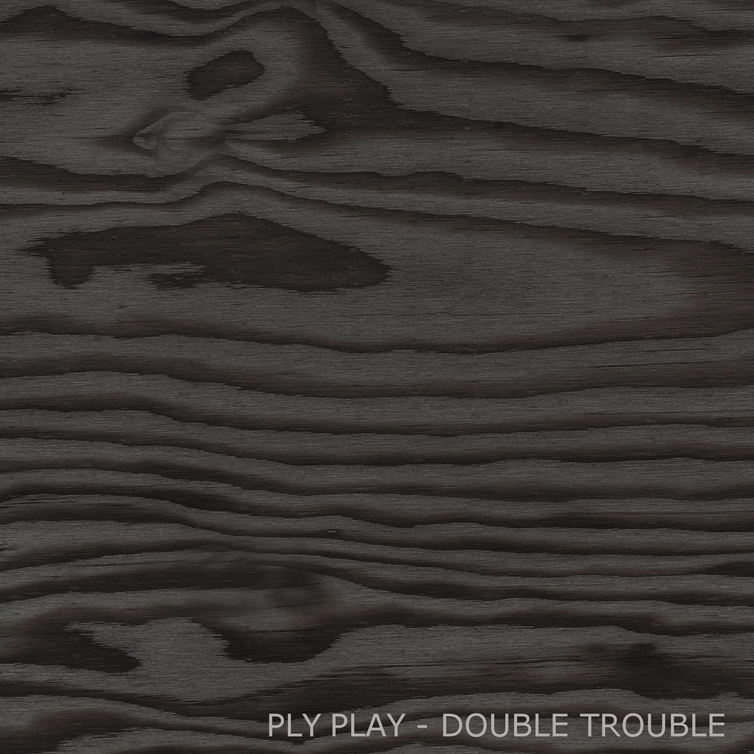 PlyPlay Interior Plywood Prefinished