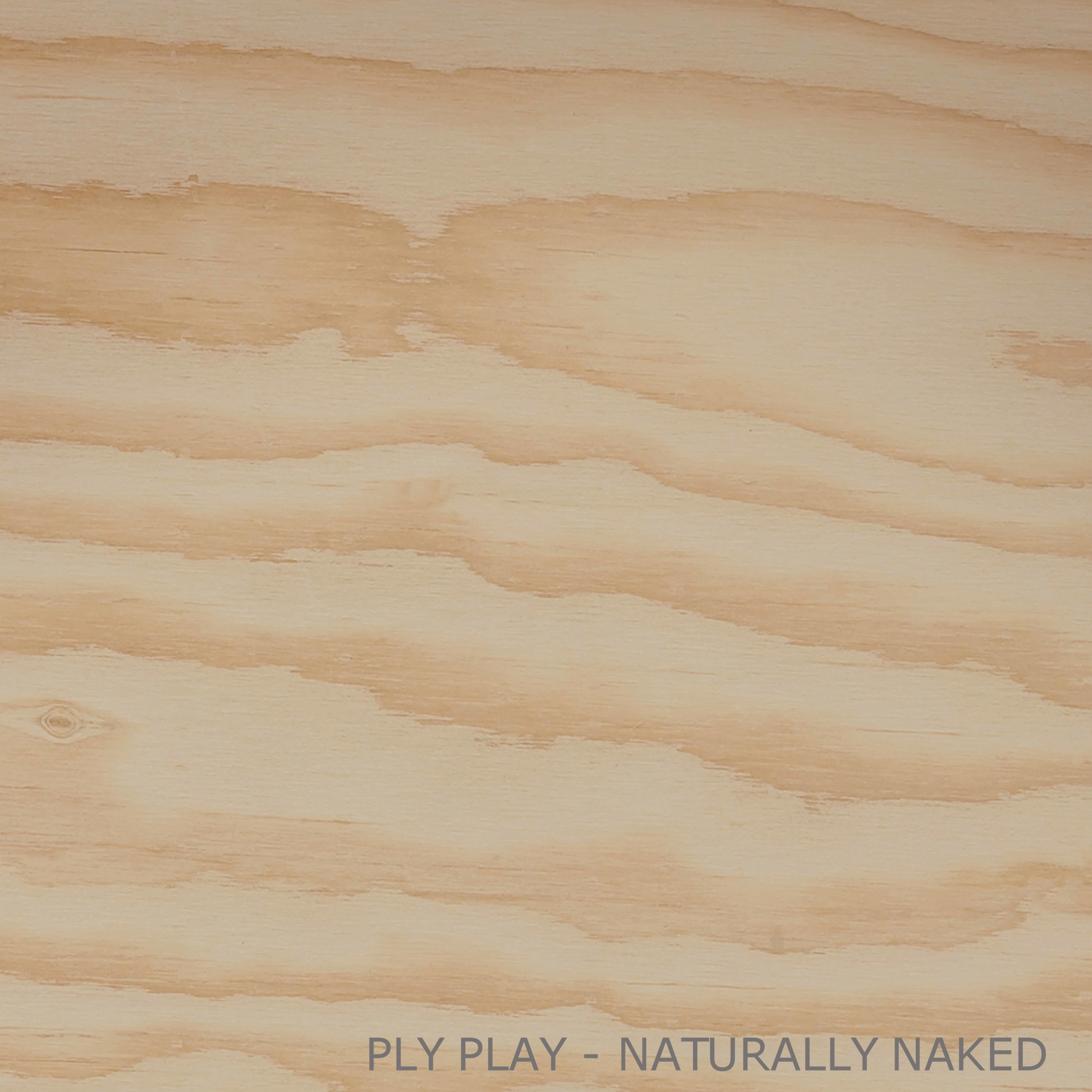 Ply Play Plywood Colour Swatch