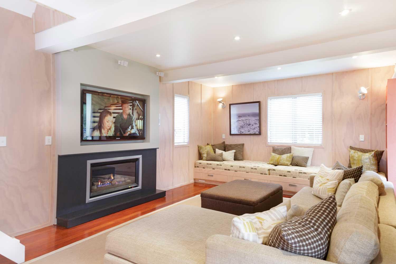 bach lounge design