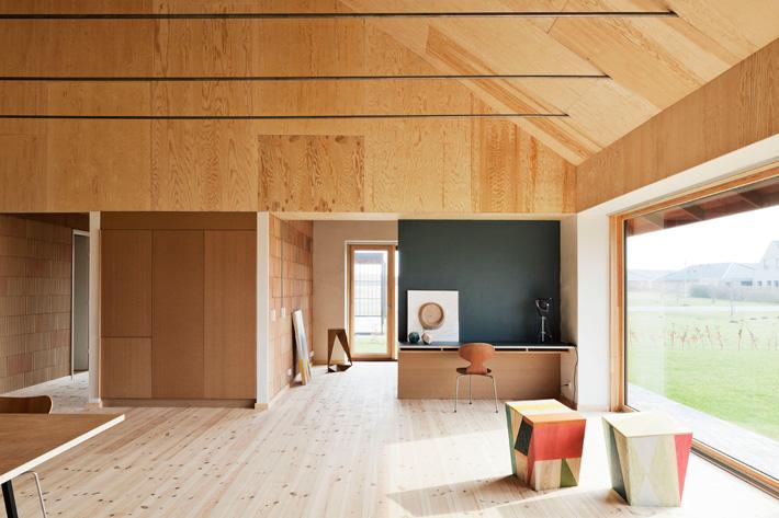 House / Leth & Gori