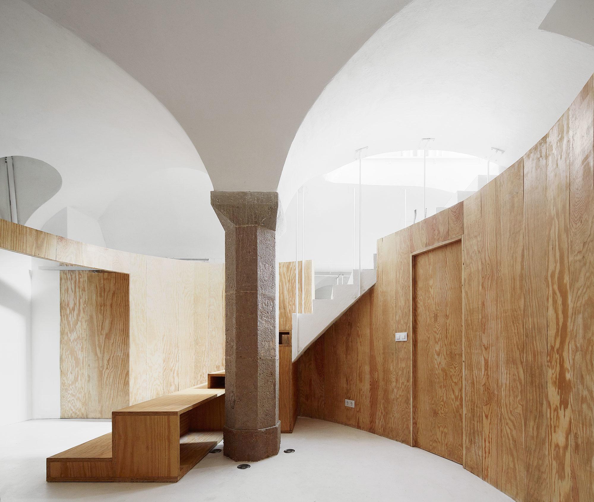 Apartment / RAS Arquitectura