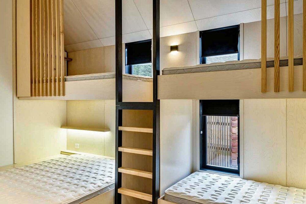 bunkbed design