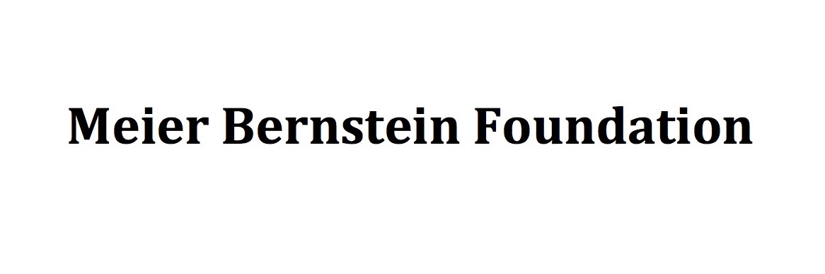 Meier Bernstein Foundation.jpg