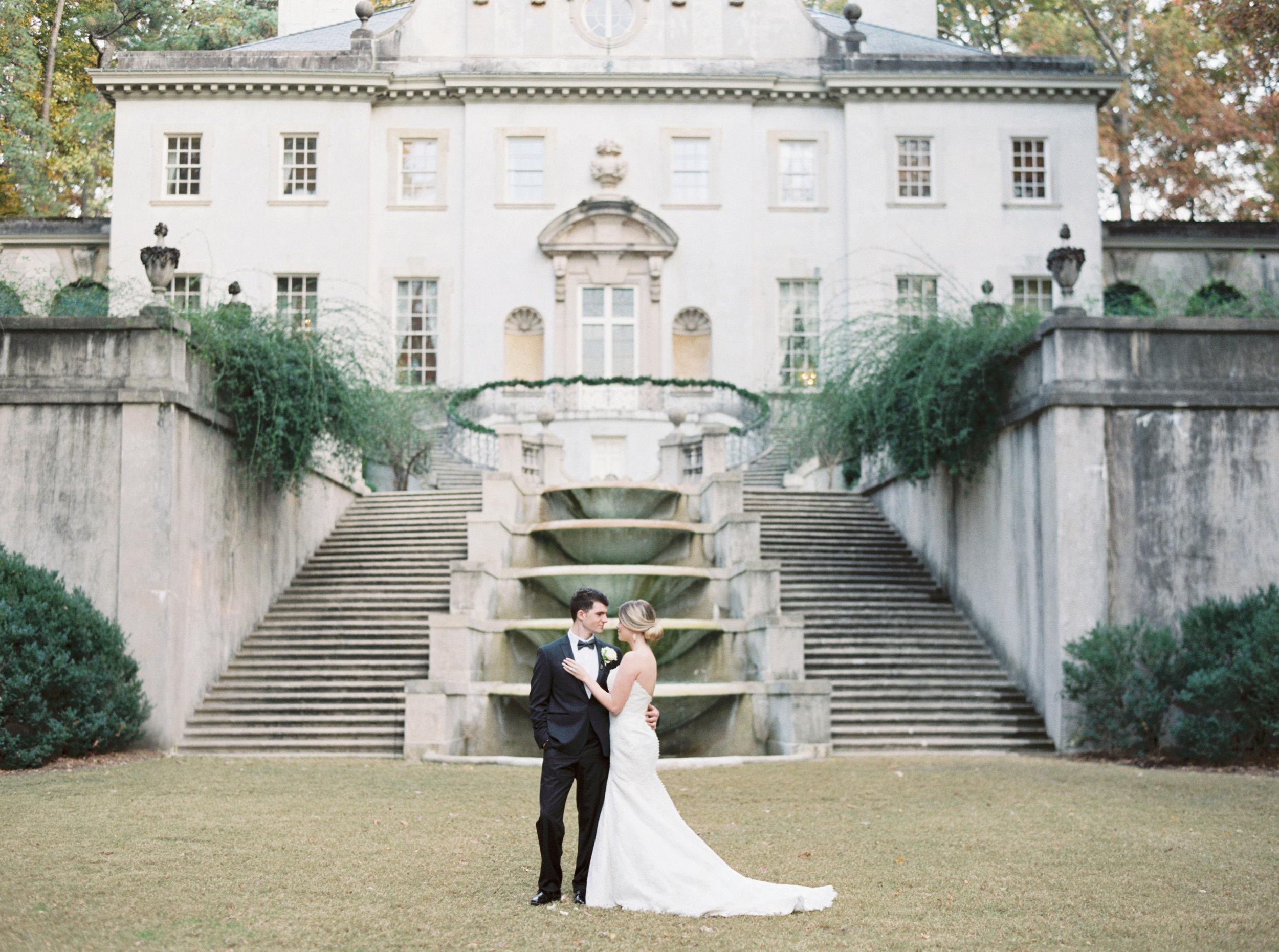 Swan-House-Gardens-Wedding