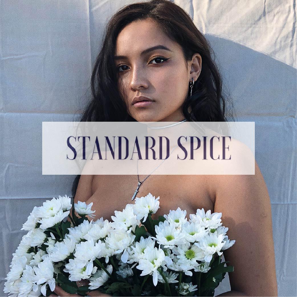 Copy of Standard Spice