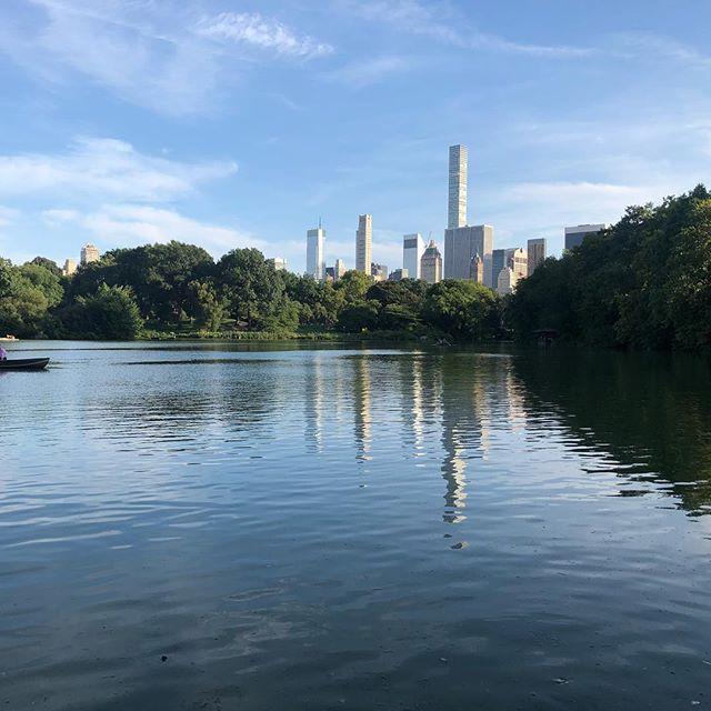 Central Park ♥️
