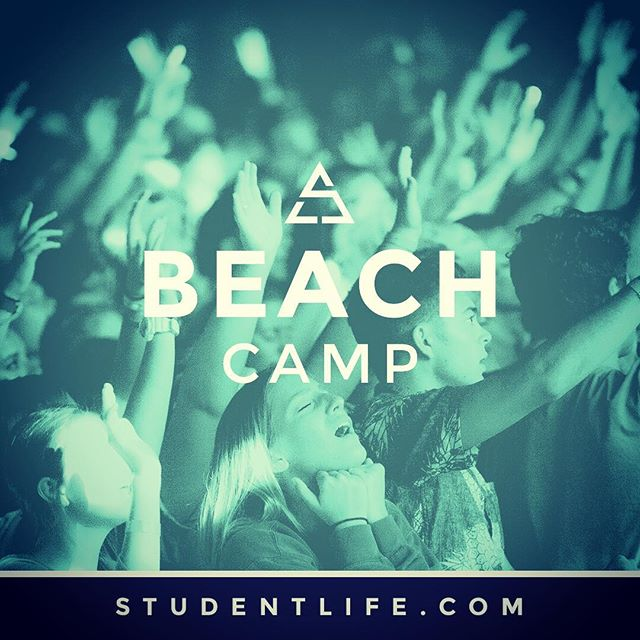 Registration Deadline Approaching soon!!! Get your deposit in before March 31st to guarantee your spot! $60 deposit. Camp is July 15-19th, with David Crowder & Mosiac leading us in worship! Super excited for this amazing camp!