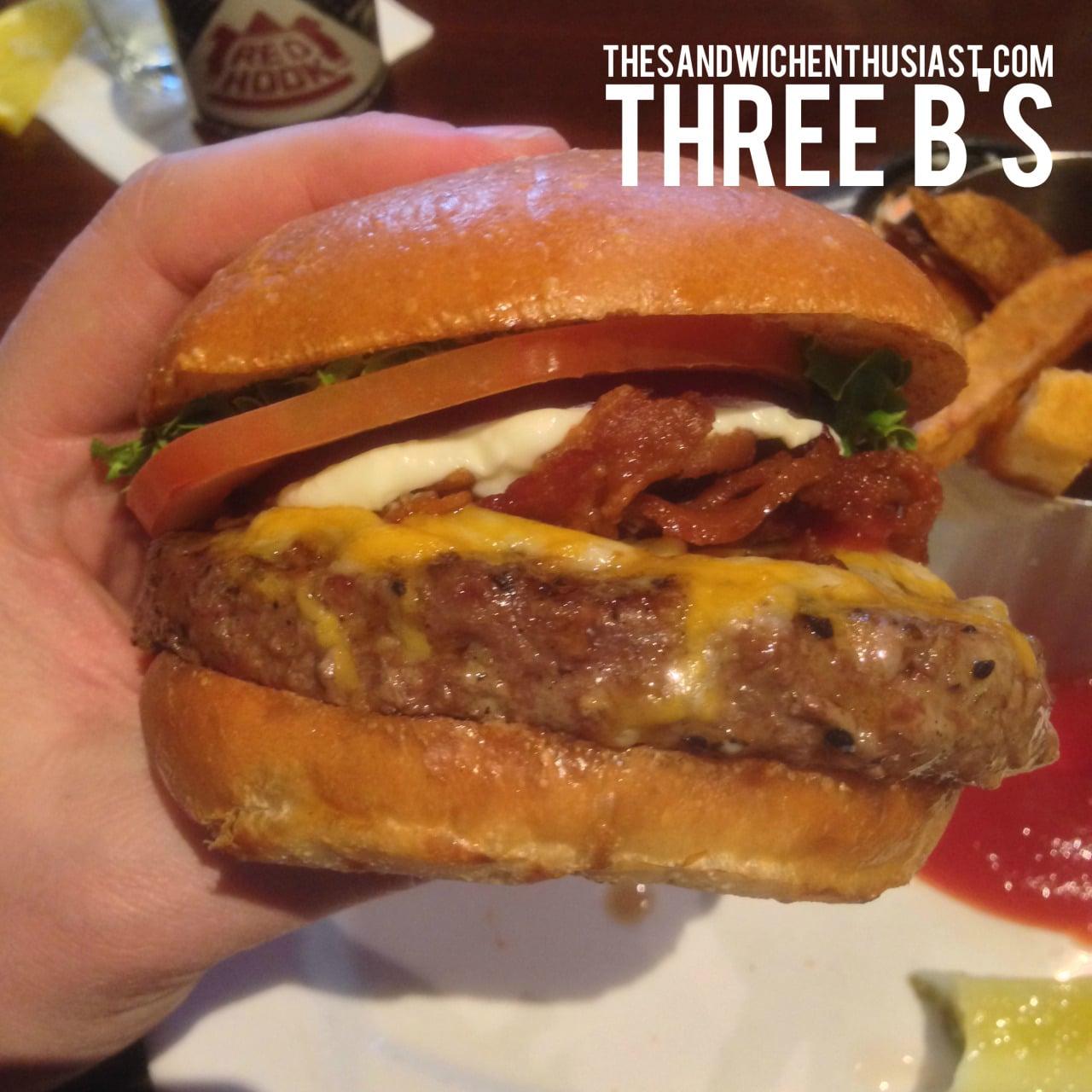 ThreeBs